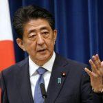 دفتر نخست وزیر سابق ژاپن شینزو آبه در مورد رسوایی بودجه تحقیق کرد